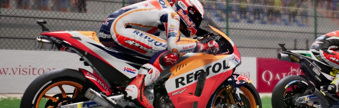 Análisis MotoGP 18