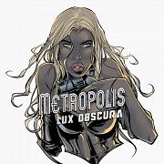 Carátula de Metropolis: Lux Obscura - PC