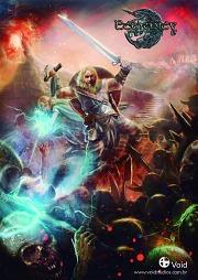 Carátula de Eternity: Last Unicorn - PS4