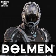 Carátula de Dolmen - PS4