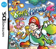 Yoshi's Island DS DS