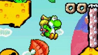 Yoshi's Island DS, Vídeo del juego 2