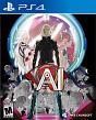 AI: The Somnium Files PS4