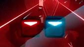 ¡Fecha de lanzamiento en PS VR! Tráiler de Beat Saber