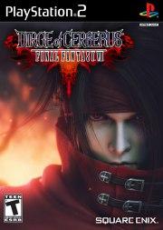 Dirge of Cerberus: F. Fantasy VII