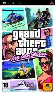 Grand Theft Auto Vice City Stories Para Psp 3djuegos