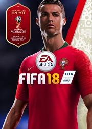 FIFA 18 World Cup Russia 2018