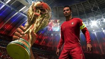 Las 5 claves de FIFA 18 World Cup Russia 2018