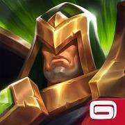 Carátula de Dungeon Hunter Champions - iOS