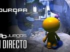 Gameplay de YOUROPA: jugando con la perspectiva