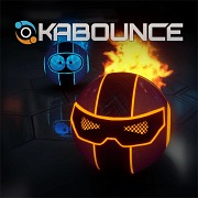 Carátula de Kabounce - PC