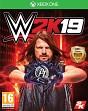 WWE 2K19 Xbox One