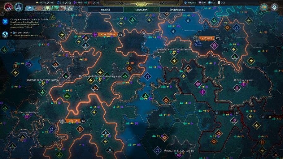 Age of Wonders Planetfall PC