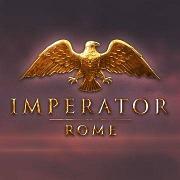 Carátula de Imperator: Rome - PC