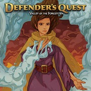 Carátula de Defender's Quest: Valley of the Forgotten - PS4