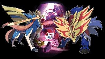 Pokémon Espada y Escudo, una gigante evolución en la saga