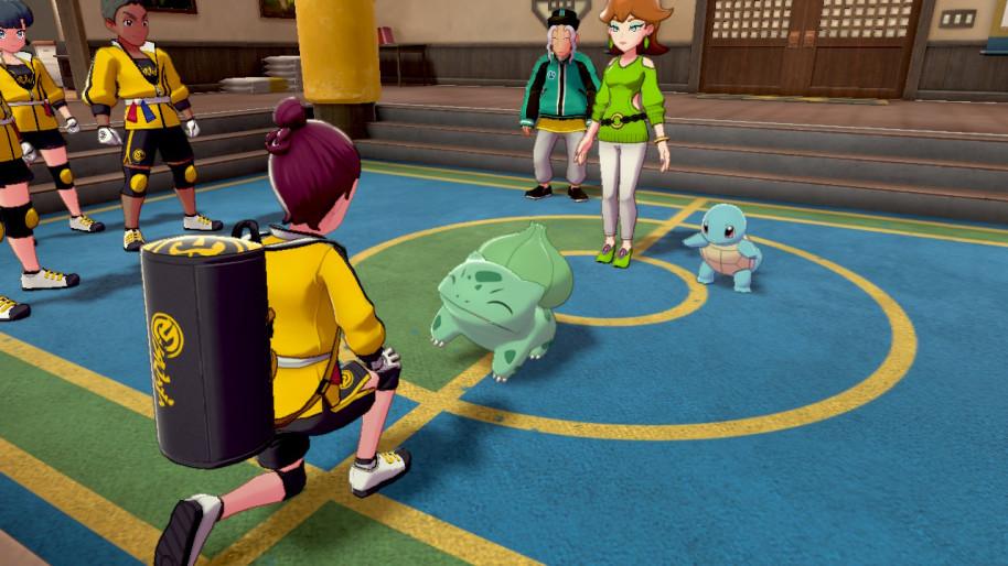 Pokémon Espada / Pokémon Escudo: La Isla de la Armadura llega a Pokémon Espada y Escudo: ¿mejora a los originales?