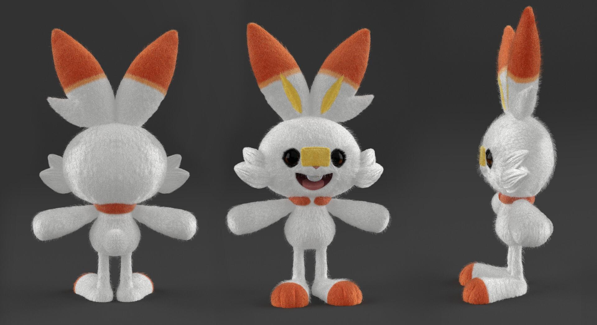 Nuevos objetos, Pokémon Gigamax y otras novedades de Pokémon Espada y Escudo
