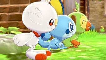 Pokémon Let's Go fue muy importante para el desarrollo de Pokémon Espada y Escudo