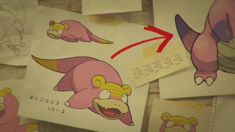 Slowpoke de Galar es una de las novedades de estas expansiones.