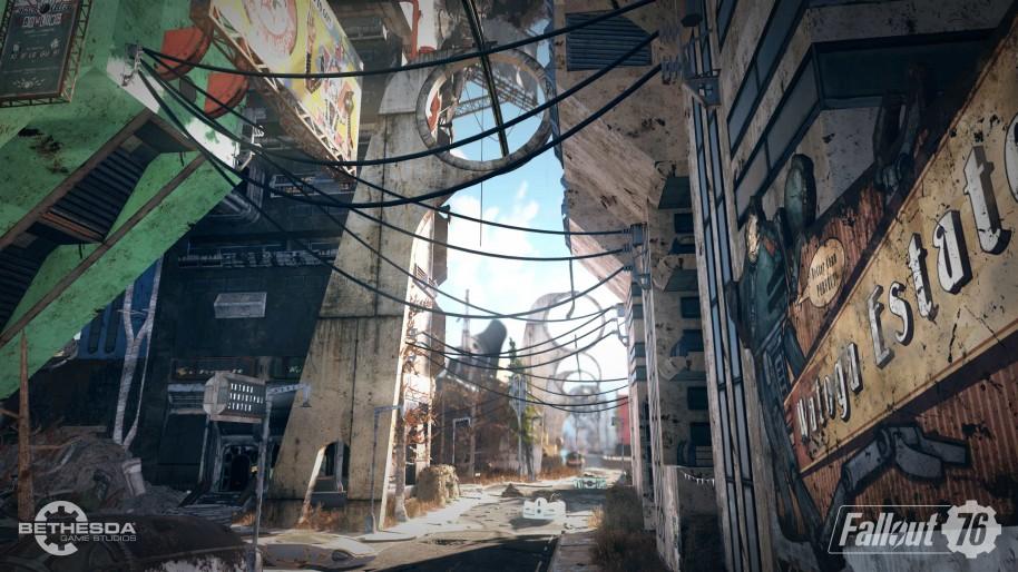 Fallout 76: Jugamos a Fallout 76 y su multijugador nuclear