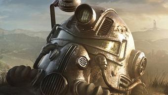 La Platinum Edition de Fallout 76 no incluye el videojuego