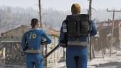 Wastelanders. Tráiler de la actualización de Fallout 76