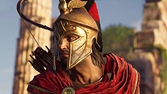 Las mayores diferencias entre Assassin's Creed Odyssey y Origins