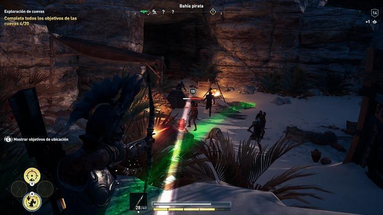 Imagen de Assassin's Creed: Odyssey