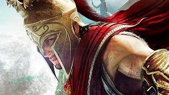 Assassin's Creed: Odyssey vende menos juegos físicos que Origins