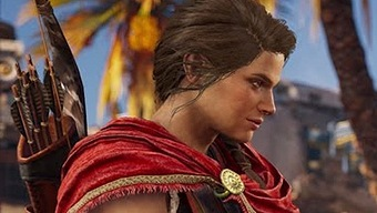 Demostración Gameplay de Assassin's Creed Odyssey