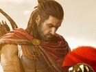 Tráiler de Anuncio Mundial de Assassin's Creed Odyssey