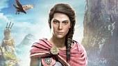 Vídeo análisis de Assassin's Creed: Gloria y Grecia