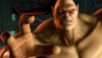 Video Mortal Kombat Armageddon, Trailer oficial 1