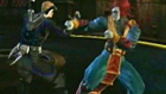 Video Mortal Kombat Armageddon, Vídeo del juego 1