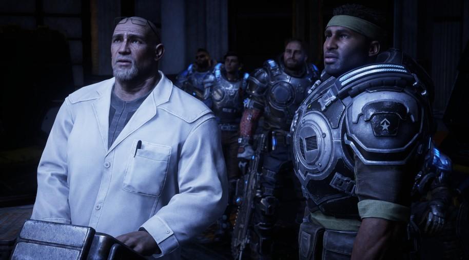 Gears 5: Gears 5, todo sobre su campaña, el modo historia más valiente de la saga Gears of War