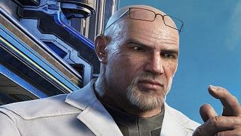 Gears 5 jamás estuvo planeado como juego para Project Scarlett