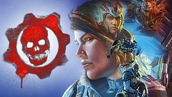 Hoy directo desde las 11:00, evento de lanzamiento y Torneo de Gears 5 con muchos premios