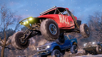 60fps en Xbox One X y estaciones: los grandes retos de Forza Horizon 4