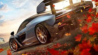 Forza Horizon 4 dispara el éxito de Xbox Game Pass
