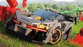 LEGO Speed Champions, tráiler de la nueva expansión de Forza Horizon 4