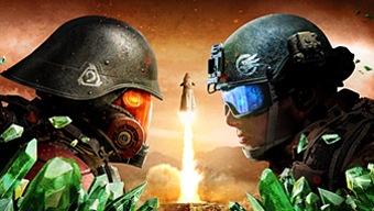 El tráiler de Command & Conquer: Rivals, vapuleado en Youtube