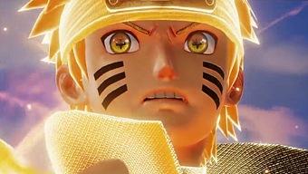 Nuevos personajes de Naruto confirman su asistencia en Jump Force