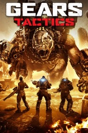 Carátula de Gears Tactics - Xbox One