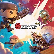 Carátula de Gears Pop! - PC