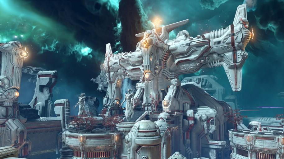 DOOM Eternal: DOOM Eternal tiene Furia, Fuego, Pólvora y DIVERSIÓN ¡Lo jugamos!