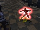 Pantalla Justice League Heroes