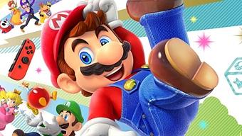 Los asistentes a la Gamescom 2018 podrán probar Super Mario Party