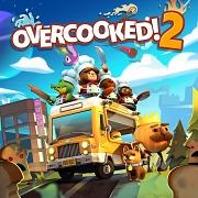 Carátula de Overcooked! 2 - PS4