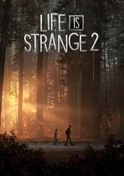 Carátula de Life is Strange 2 - Mac
